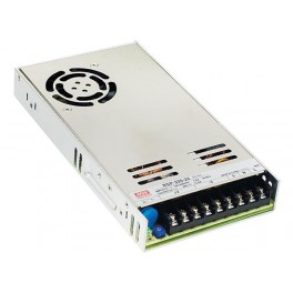 ITE SWITCHING POWER SUPPLY - SINGLE OUTPUT - 320 W - 24 V - CLOSED FRAME