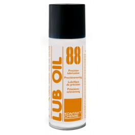 LUB OIL SPRAY