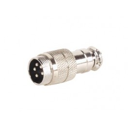 MALE MULTI-PIN CONNECTOR - 5 PINS