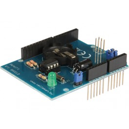 RTC SHIELD ΓΙΑ ARDUINO