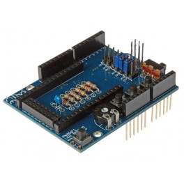 LCD SHIELD FOR ARDUINO®