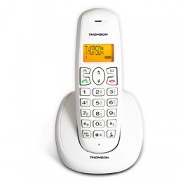 CORDLESS DECT PHONE THOMSON