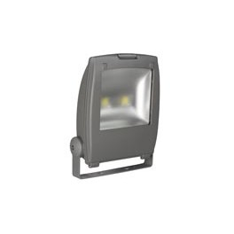 OUTDOOR PRO FLOODLIGHT - 100 W EPISTAR CHIP - 6500 K