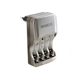 TRAVEL CHARGER FOR NiMH BATTERIES