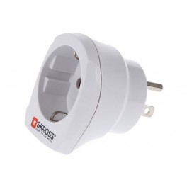 COUNTRY ADAPTER EUROPE TO USA
