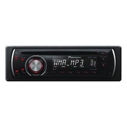 Pioneer DEH-1100MP CD receiver