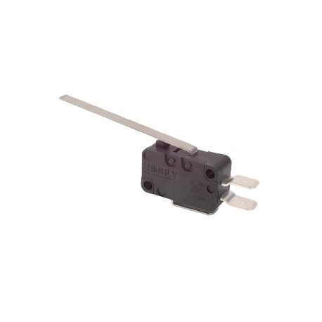 MICROSWITCH 10A WITHLEVER