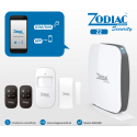 ZODIAC Z2  WIRELESS ALARM SYSTEM