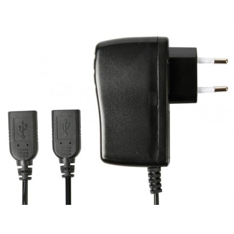 USB POWER ADAPTER - 5VDC / 2.5A