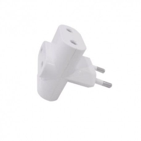POWER ADAPTOR 3 POSITIONS