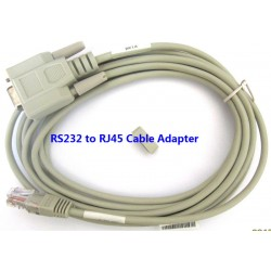 CABLE RS-232 9P ΣΕ RJ45