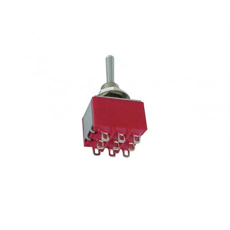 T8305  TOGGLE SWITCH 3P ON-OFF-ON