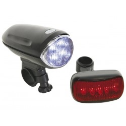 BIKE LED LIGHT SET