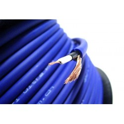 CABLE AUDIO MONO BLUE GAC
