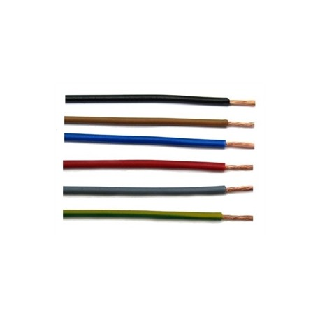 SILICON CABLE  1.5mm²