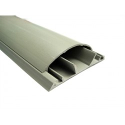 FLOOR CHANNEL 75x17mm 2m/piece