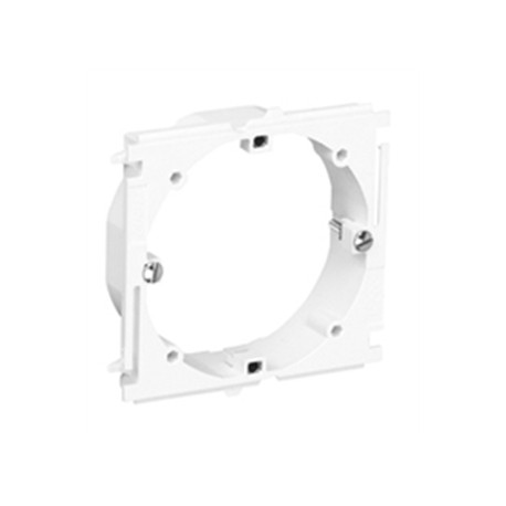 FLUSH MOUNTING BOX FOR CHANNEL