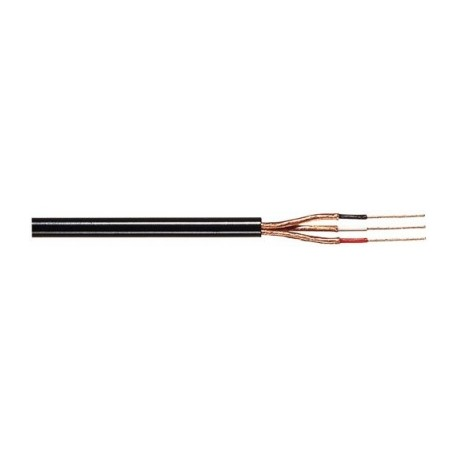 SPIRAL SHIELDED ROUND CABLE 3x0.14 TASKER