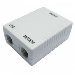 TELEPHONE ADSL/PHONE SPLITTER