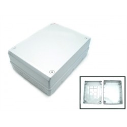 SEALED ENCLOSURE ABB 275x370x140mm IP65