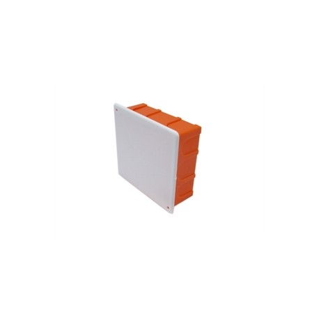 WALL MOUNTED JUNCTION BOX 10x10x42mm