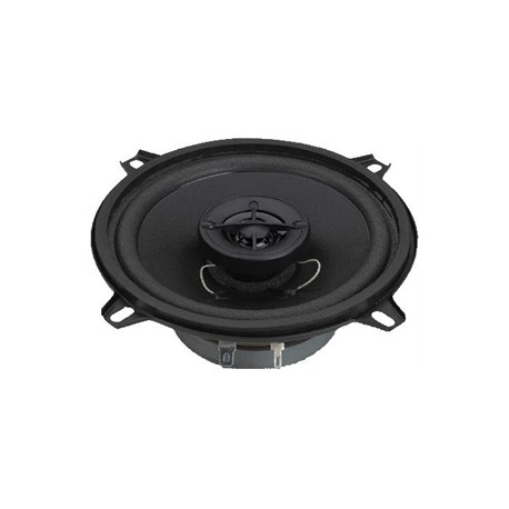 2-WAY CAR SPEAKER SYSTEM 13cm  40Wrms/80Wmax
