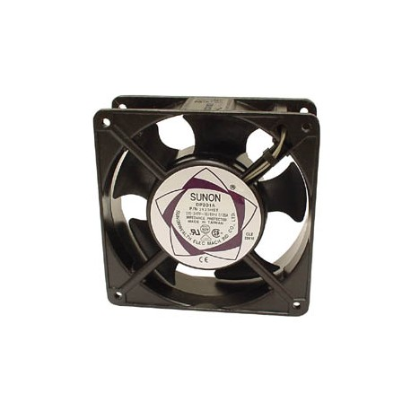 FAN SUNON 230VAC SLEEVE 120 x 120 x 38mm