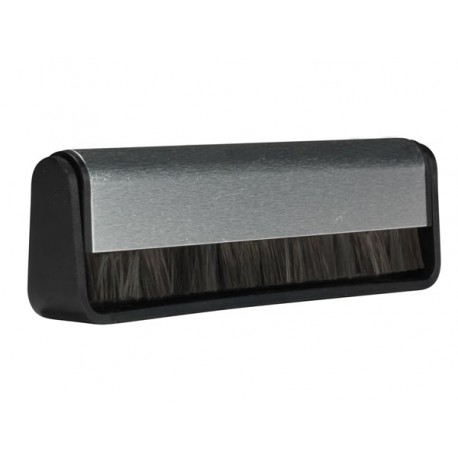 CARBON FIBER CLEANING BRUSH FOR VINYL RECORDS