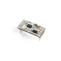 3-AXIS DIGITAL ACCELERATION SENSOR MODULE - MMA7455