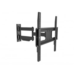"TV WALL MOUNT - 32""-55"" (81-140 cm) - max. 40 kg - FOR CURVED & FLAT TV - TILTING"