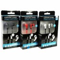 STERΕO EARPHONES GRUNDIG BASIC EDITION
