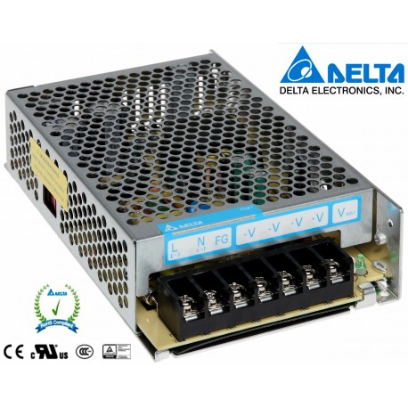 SWITCHING POWER SUPPLY - 150W - 12VDC - CLOSED FRAME
