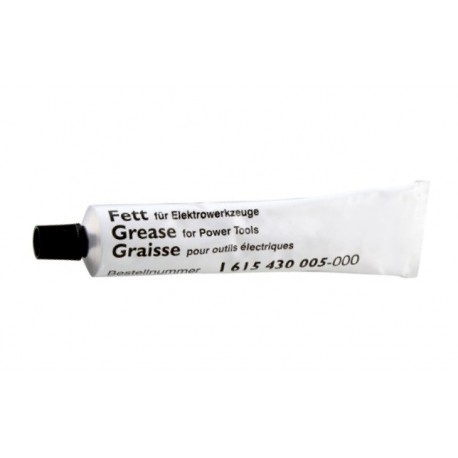 LUBRICATION GRASE PASTE 45ml BOSCH