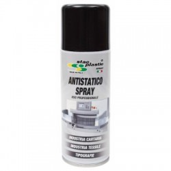 ANTISTATIC SPRAY 200ml