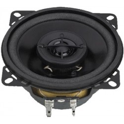 2-WAY CAR SPEAKER SYSTEM 16,5cm 100Wmax