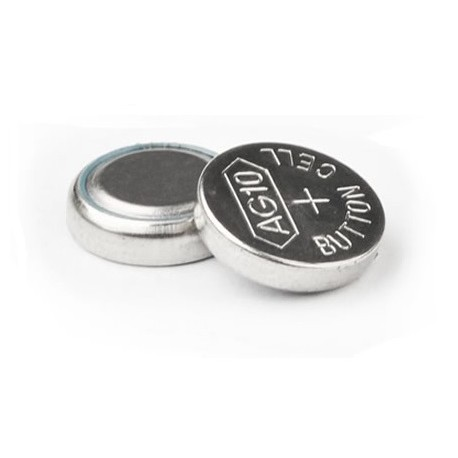 BUTTON CELL BATTERY 389 VINNIC