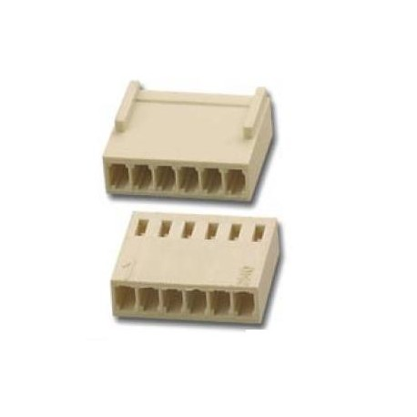 CONNECTOR 2.54 ΜΕ 4-PIN