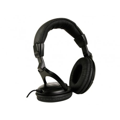 DELUXE DIGITAL STEREO HEADPHONES