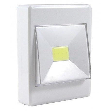 SELF-ADHESIVE COB LED LIGHT 3W