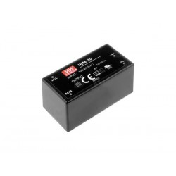MEAN WELL - 20 W SINGLE OUTPUT ENCAPSULATED TYPE - 12 V