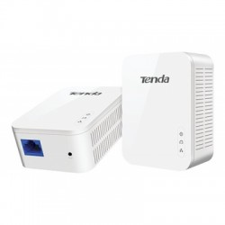 ΣΕΤ ADAPTER POWERLINE 1000Mbps TENDA