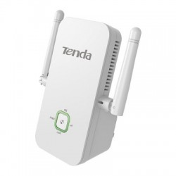 WIRELESS WIFI REPEATER FOR WLAN WITH WPS FUNCTION - 300 Mbps