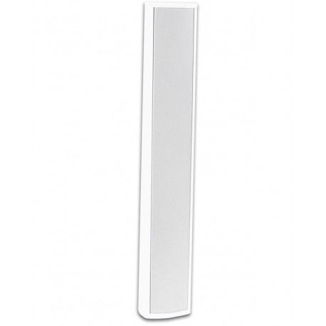 WEATHERPROOF COLUMN SPEAKER 20W, WHITE