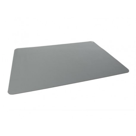 ANTISTATIC DISSIPATIVE MAT WITH GROUNDING CORD - 50 x 60 CM
