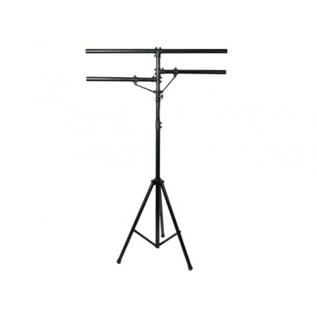 DOUBLE LIGHTING STAND