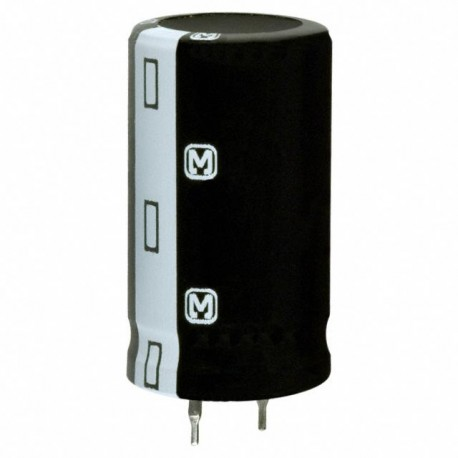 ELECTROLYTIC CAPACITOR 1μF/100V
