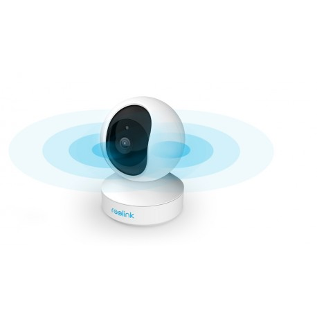 SUPER HD WIFI MOTORIZED CAMERA WITH NIGHT VISION