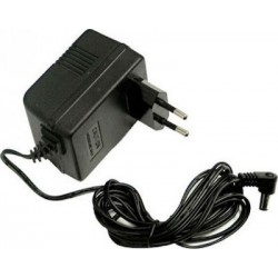 POWER ADAPTER 6V/300mA