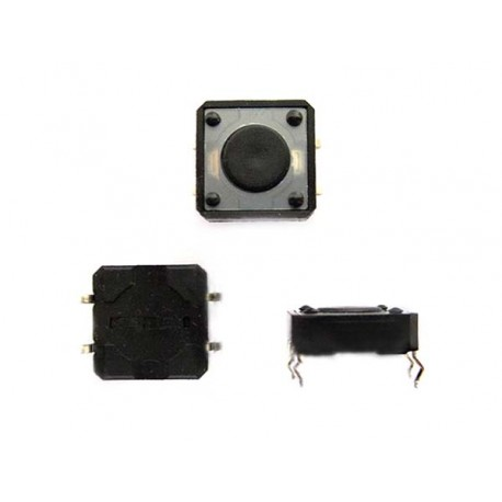 TOUCH SWITCH 12x12x4.3mm