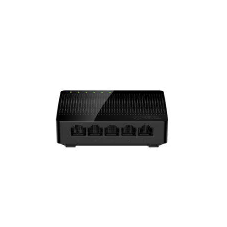 ETHERNET SWITCH 5 ΘΥΡΩΝ